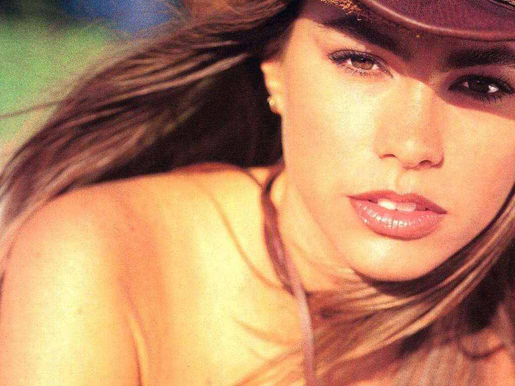 Colombian Model Sofia Vergara - Girls Idols Wallpapers and ...