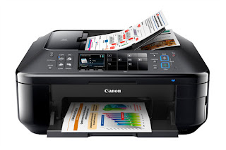 Canon Pixma Mx892 Driver Printer