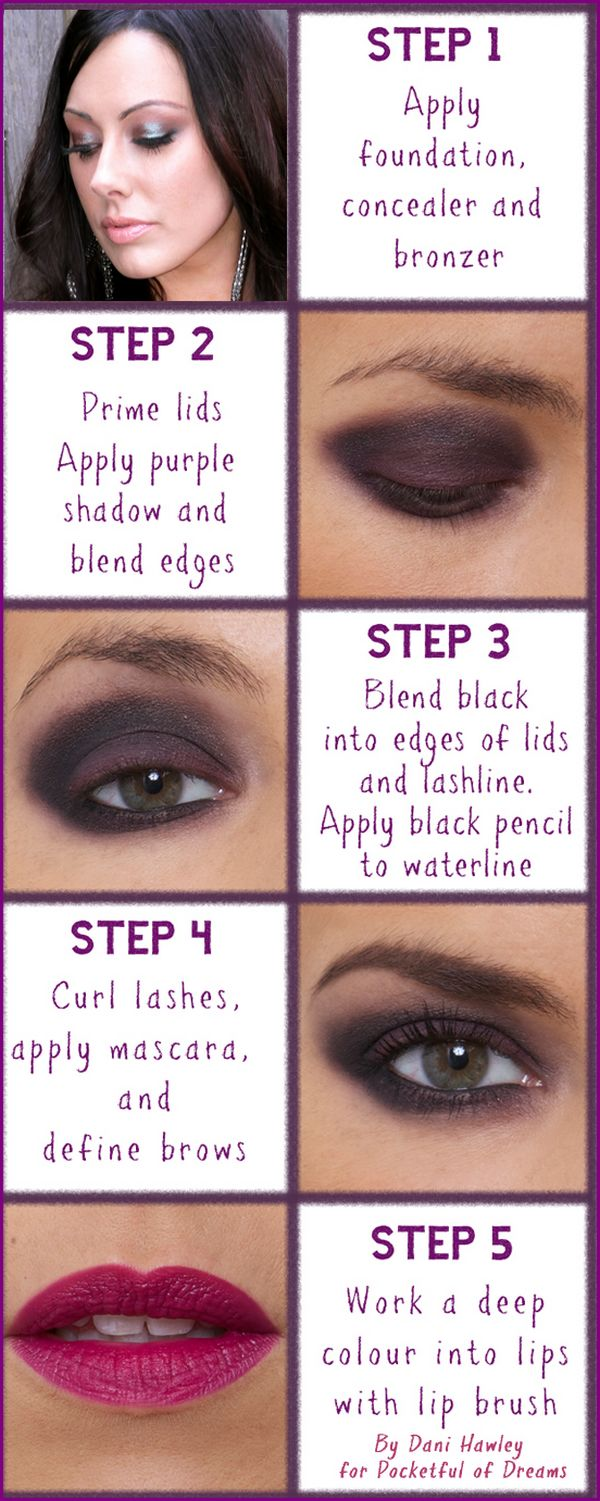 How To Apply Korean Makeup Step By Step Solution For How To For How To Apply