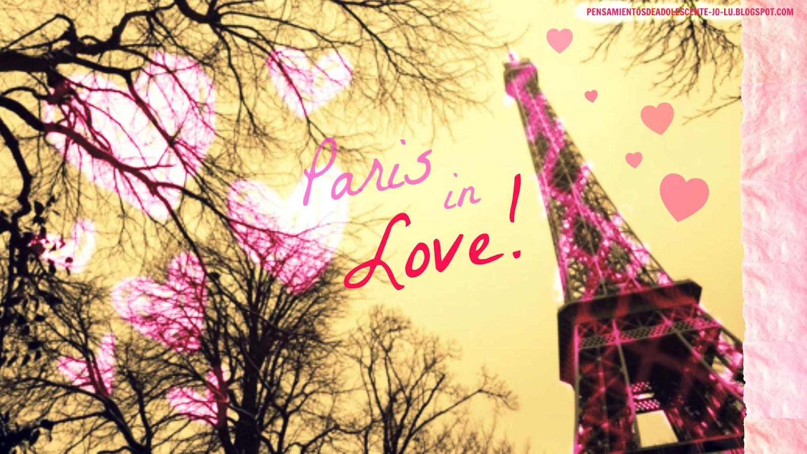 download cute paris wallpapers - photo #31