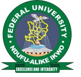 FUNAI List of Graduating Students