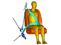 Active Seatbelt