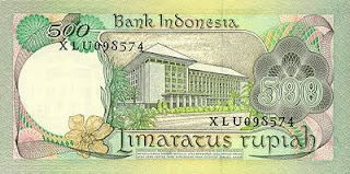 gambar uang jaman dulu kuno