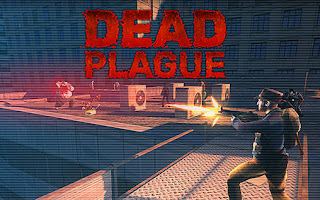 Dead Plague Zombie Outbreak V0.6 MOD Apk ( Unlimited Ammo and Money )