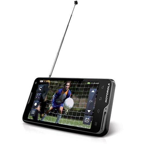 "Smartphone Motorola XT682 Atrix TV Android Tela Touch 4"" Wi-Fi"