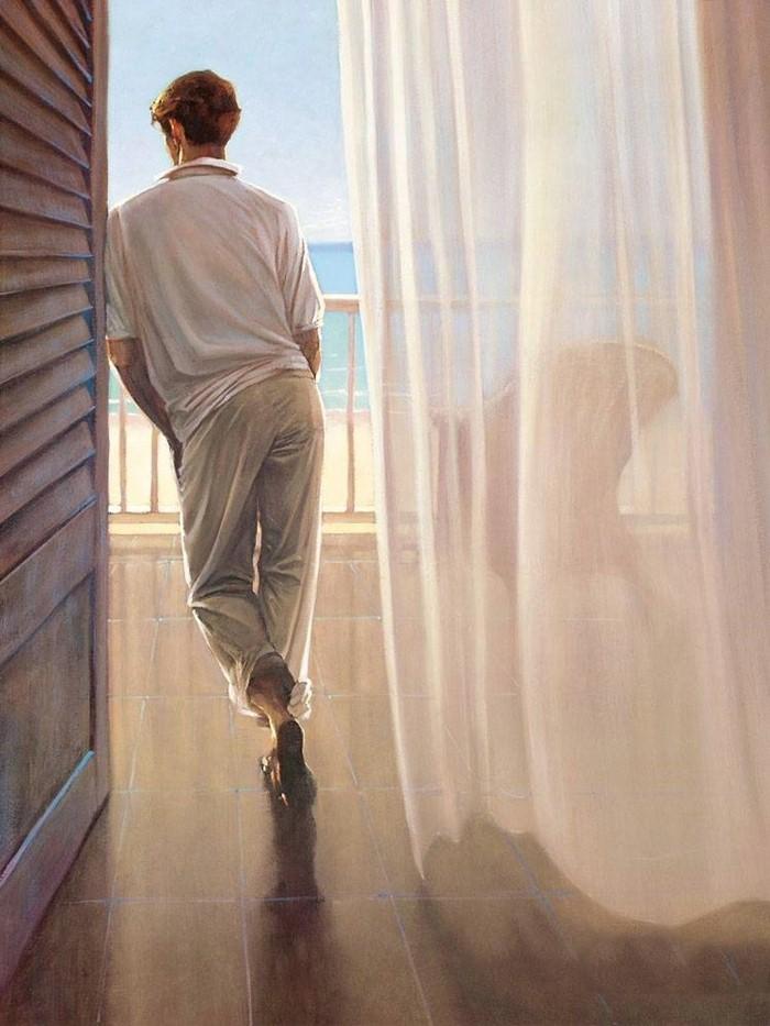 Духовное измерение. Brent Lynch 11
