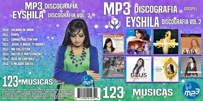 DOWNLOAD GRÁTIS EYSHILA DISCOGRAFIA CD