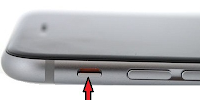 Fix iPhone Silent button