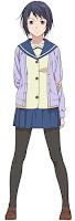 ซันโจ เคย์โกะ (Sanjo Keiko) @ InaKon: Inari, Konkon, Koi Iroha อินาริสื่อรักมนตรา