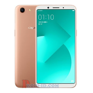 Cara Flash Oppo A83 CPH1729