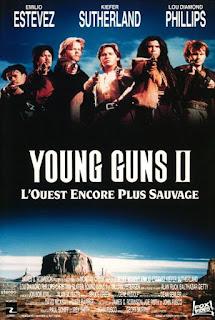 Young Guns 2 (1990) ล่าล้างแค้น แหกกฎเถื่อน 2 [Subthai ซับไทย]
