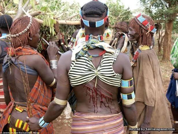 Suku Hamar