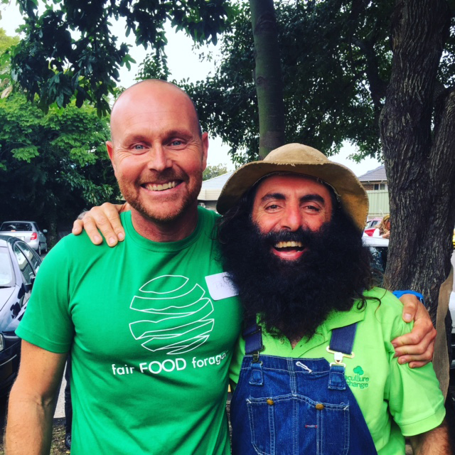 Interview with Fair Food Forager