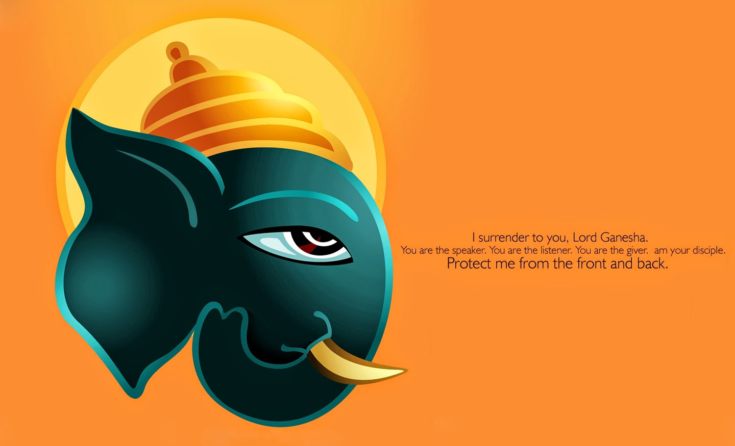 Ganesh Chaturthi Wallpapers For Mobile & PC Free Download