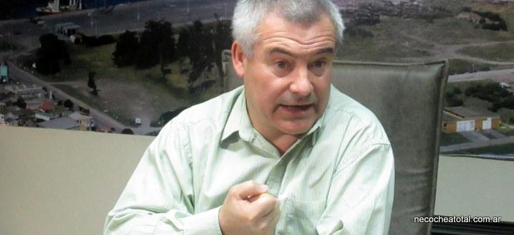 Mario Goicoechea