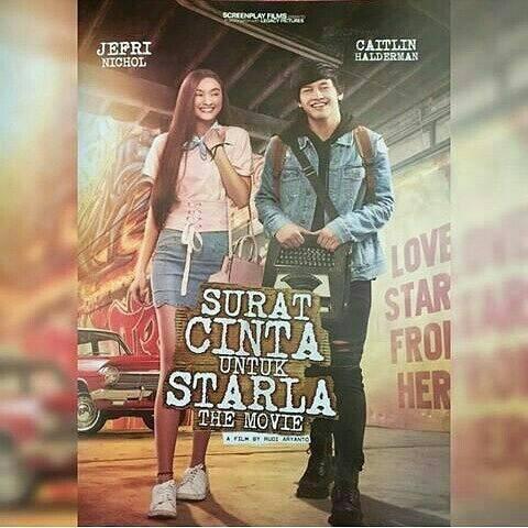 Surat Cinta Untuk Starla 28 Desember 2017 Rudy Arianto