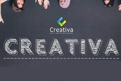 Lowongan Kerja Creativa Studio Pekanbaru Oktober 2018