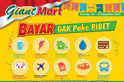 Katalog Promo Giant Mart | G-Mart 2018