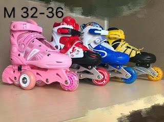 Sepatu Roda Paling Murah Cuma Rp 110 Ribu - AlatPerabotan.com ... 2e43287495