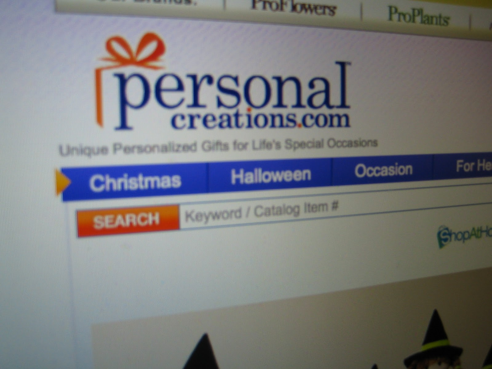 creations personal gotta check
