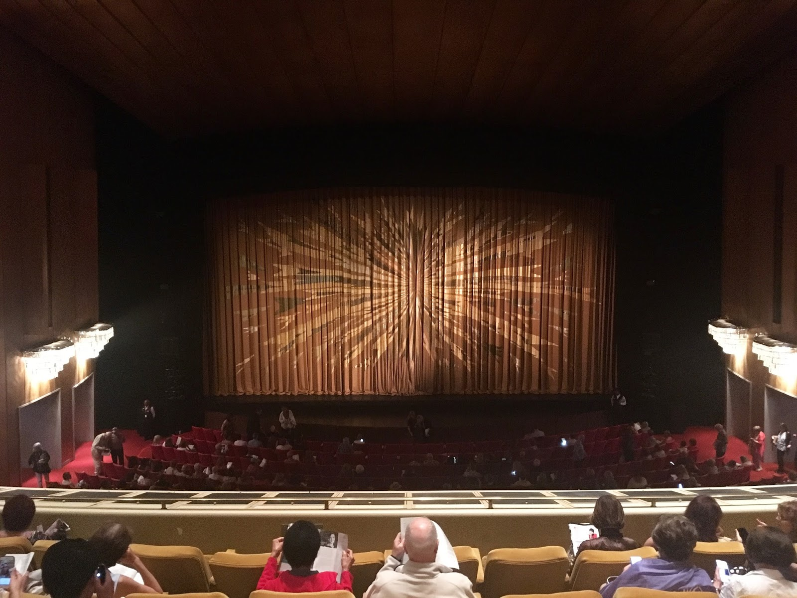 LA Opera Review