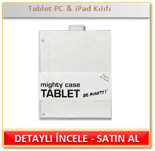 Tablet PC & iPad Kılıfı