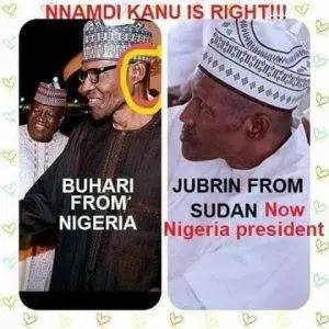 Buhari they all know.  WHAT PROMINENTS NIGERIANS SAY ABOUT BUHARI