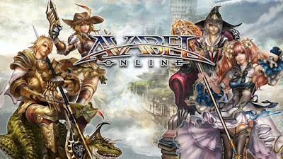 Online RPG AVABEL [Action] APK Mod (Unlock All Skills) - Jayawaru