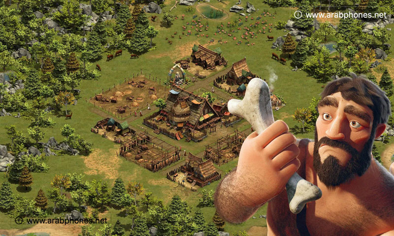 تحميل لعبة forge of empires apk مجانا للاندرويد