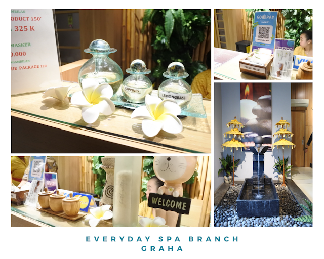 Everyday Spa Bandung