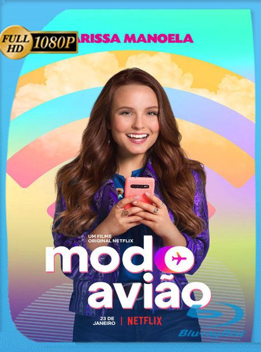 Modo Avión (2020) NF WEB-DL [1080p] Latino [GoogleDrive] Luiyi21