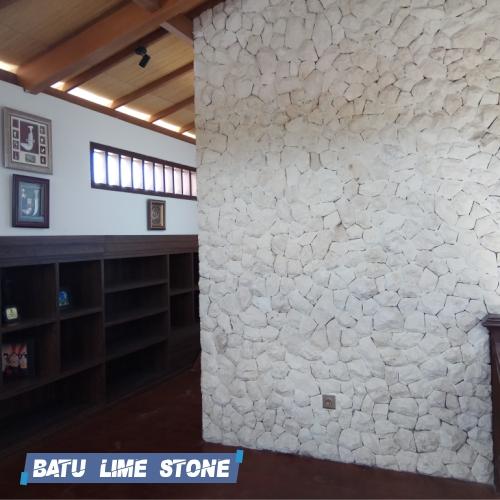 harga batu alam lime stone