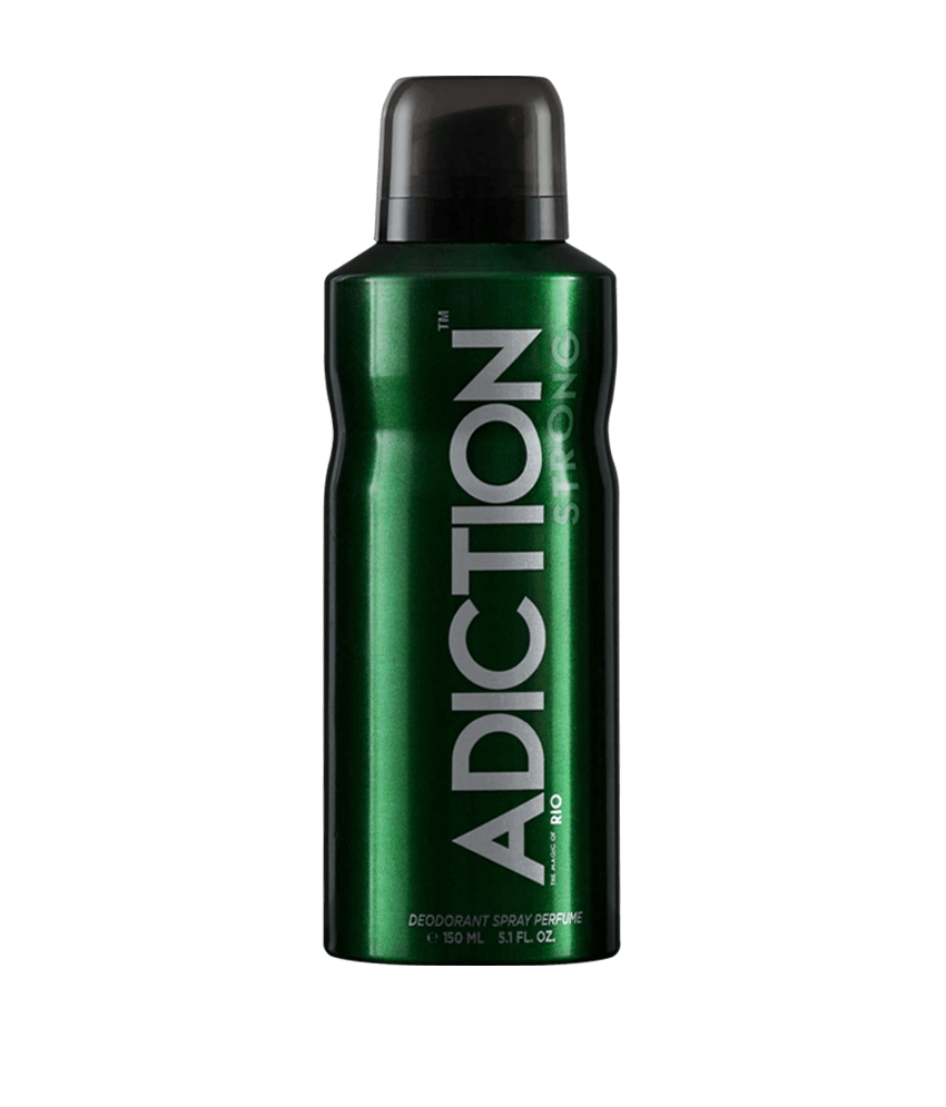 Adiction 150 ml Strong Body Spray