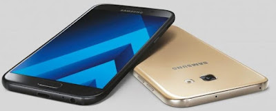 Cara Memperbaiki Samsung Galaxy A7 2018 (A750FN) Lupa Pola atau Sandi