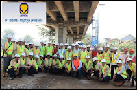 PT Brantas Abipraya (Persero) , karir PT Brantas Abipraya (Persero) , lowongan kerja PT Brantas Abipraya (Persero) , lowongan kerja 2018