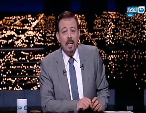 برنامج آخر النهار حلقة الأحد 3-12-2017 عمرو الكحكى