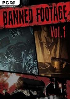 Download Resident Evil 7 Banned Footage Vol.1 PC Game Gratis