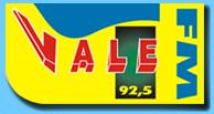 ouça a Rádio Vale FM de Rubiataba