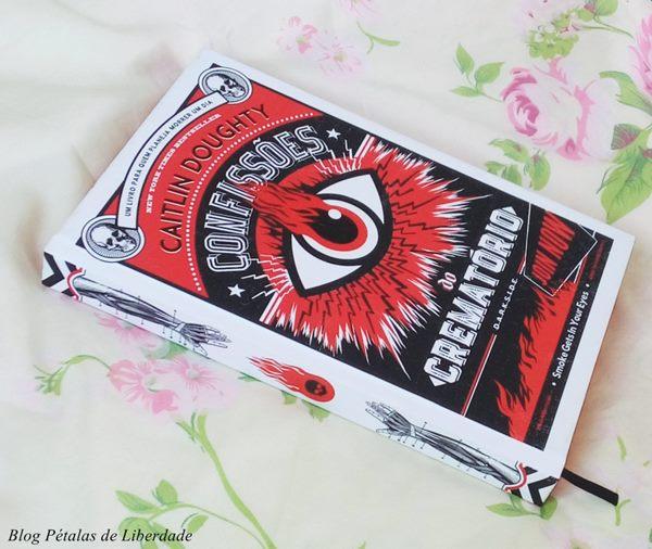 Resenha, livro, Confissões-do-Crematório, Caitlin-Doughty, Editora-Darkside-books