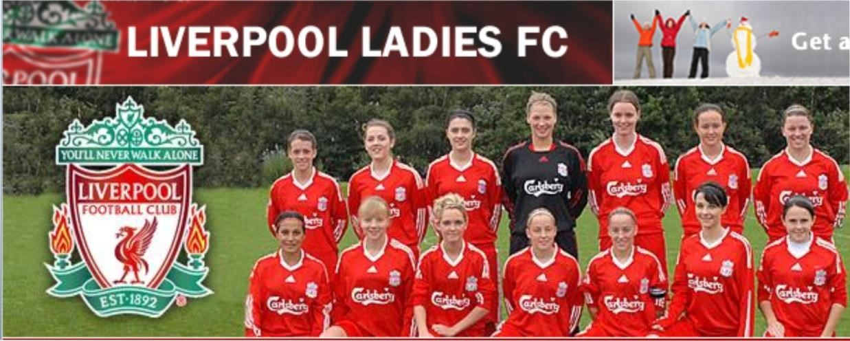 liverpool ladies fans