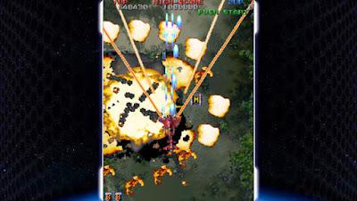 Raiden Legacy Free Download