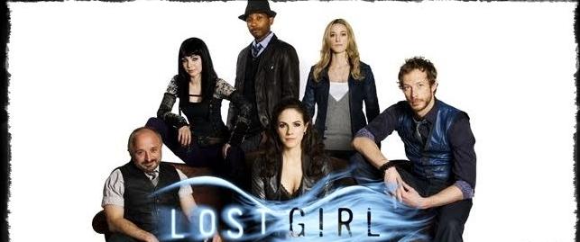 Fangs For The Fantasy: Lost Girl: Season 2, Episode 12: Masks