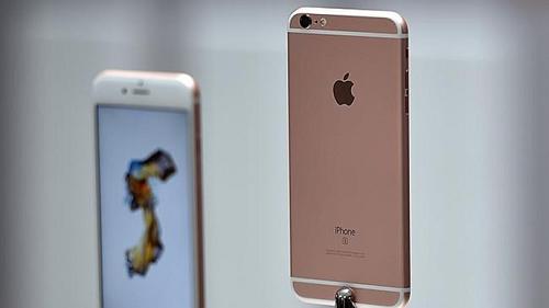 cấp dịch vụ thay vỏ iPhone 6S cho iPhone 6 chất lượng