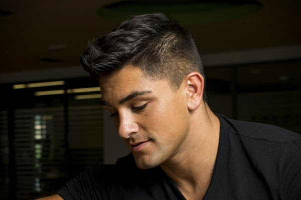 Prime Latest Hairstyle 10 Different And Cool Hair Styles For Men Short Hairstyles Gunalazisus