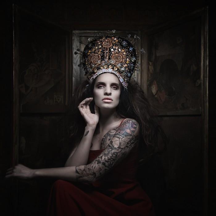 Фотограф. Sylwia Makris 17