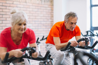 ВОЗ рекомендует: как рассчитать интенсивность физической активности