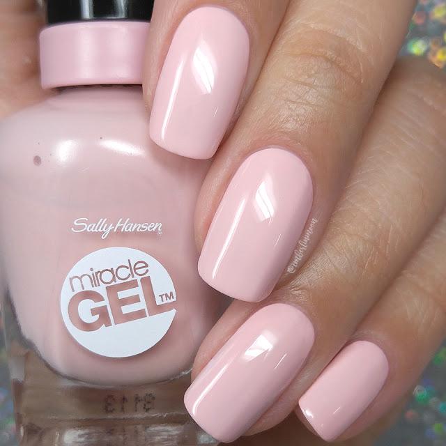 Sally Hansen - Pinky Promise