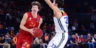Galatasaray - Basket Brescia Canli Maç İzle 16 Ekim 2018