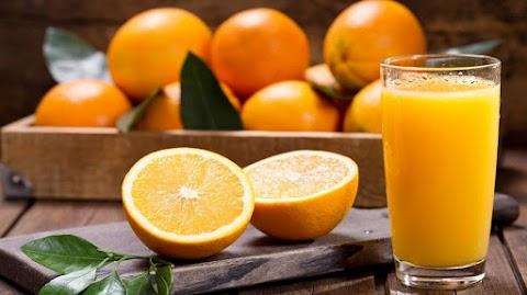 Ezért egyen narancsot: így hat a magas koleszterinszintre és a vérnyomásra
