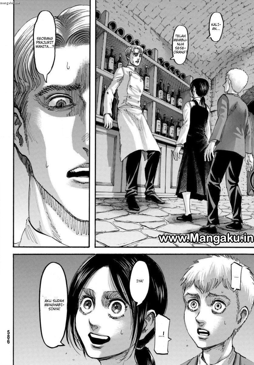 Shingeki No Kyojin: Chapter 111 - Page 27
